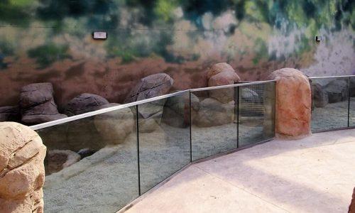 balustrada-szkło