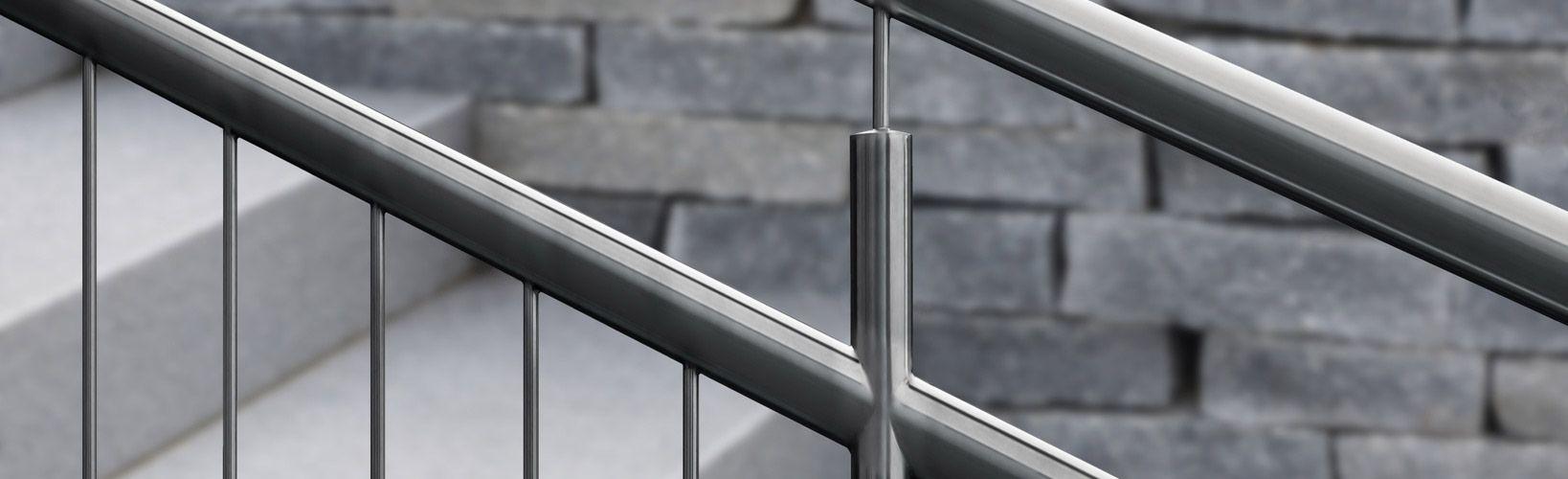 Schody szklane - nowoczesne schody szklane